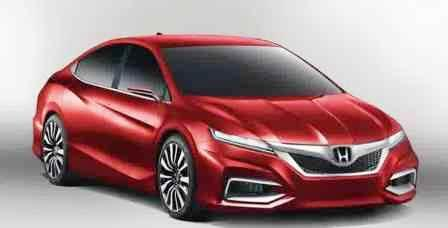 2016 honda accord specs and design newupcomingcars. Black Bedroom Furniture Sets. Home Design Ideas